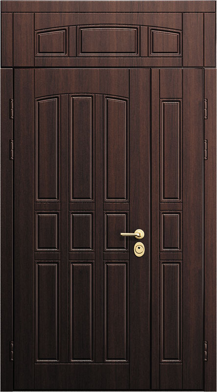 двери входные металлические нестандартной высоты