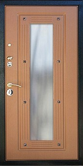 входные двери с завода с зеркалом москва