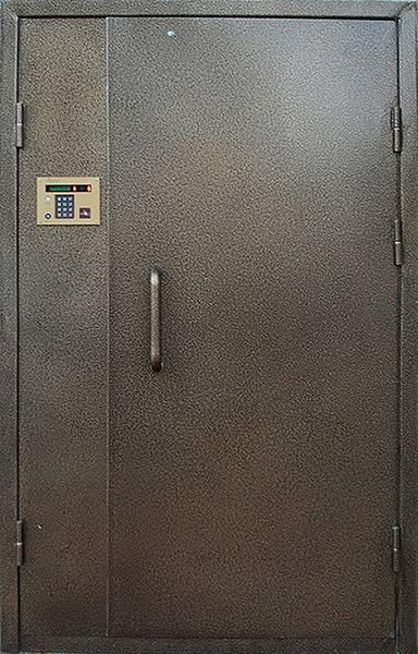 домофонная входная дверь купить