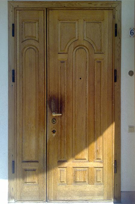 сколько стоит входная дверь в подъезд